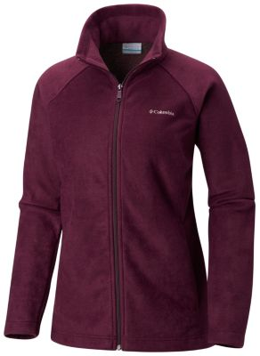 Columbia Women's Lilstreet EXS Full Zip Jacket