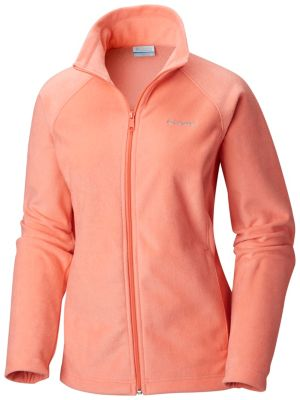 Columbia Women's Lilstreet EXS Full Zip Jacket (various colors)