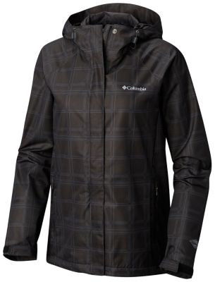 Columbia Women's Margaret River EXS Jacket