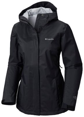 Columbia Vice District EXS Shell (Black)