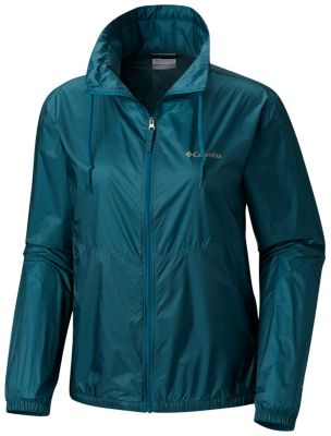 Columbia Women's Commons Lane EXS Windbreaker (Multiple Colors)