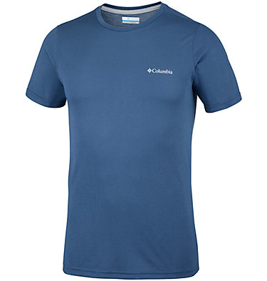 Men's Nostromo Ridge™ Short Sleeve Tee Shirt , front