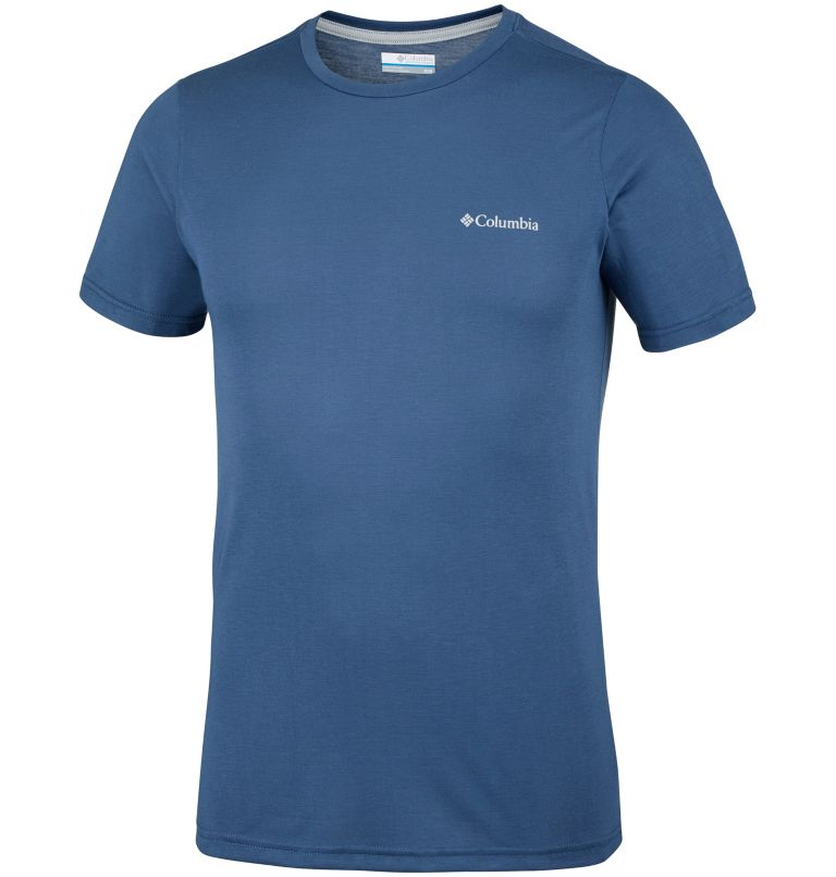 Men's Nostromo Ridge™ Short Sleeve Tee Shirt Men's Nostromo Ridge™ Short Sleeve Tee Shirt, front