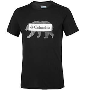 Box Logo Bear™ T-Shirt für Herren