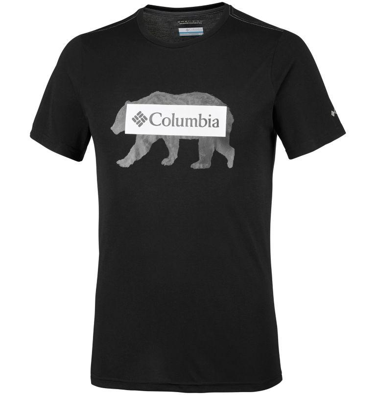 Men's Box Logo Bear™ Tee Shirt Men's Box Logo Bear™ Tee Shirt, front