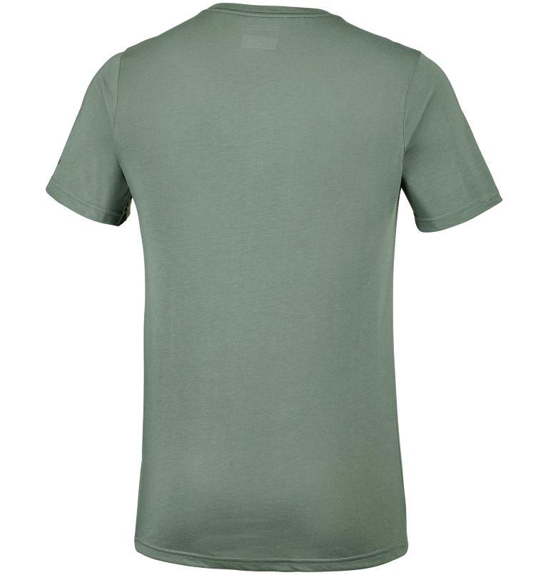 Men's Box Logo Bear™ Tee Shirt Men's Box Logo Bear™ Tee Shirt, back