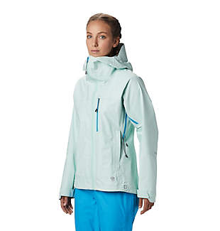 Women's Exposure/2™ GORE-TEX 3L Active Jacket