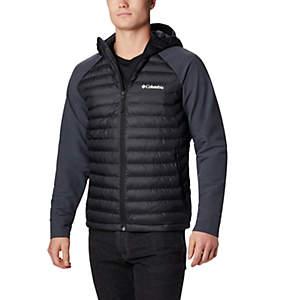 Men's Rogue Explorer™ Hybrid Jacket