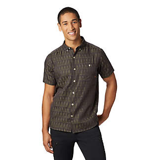 Men's Mount Adams™ Short Sleeve Shirt
