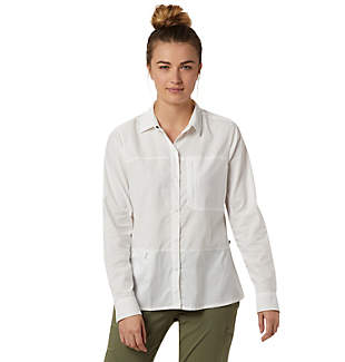 Women's Canyon™ Pro Long Sleeve Shirt