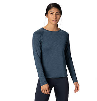 Women's Mighty Stripe™ Long Sleeve T-Shirt