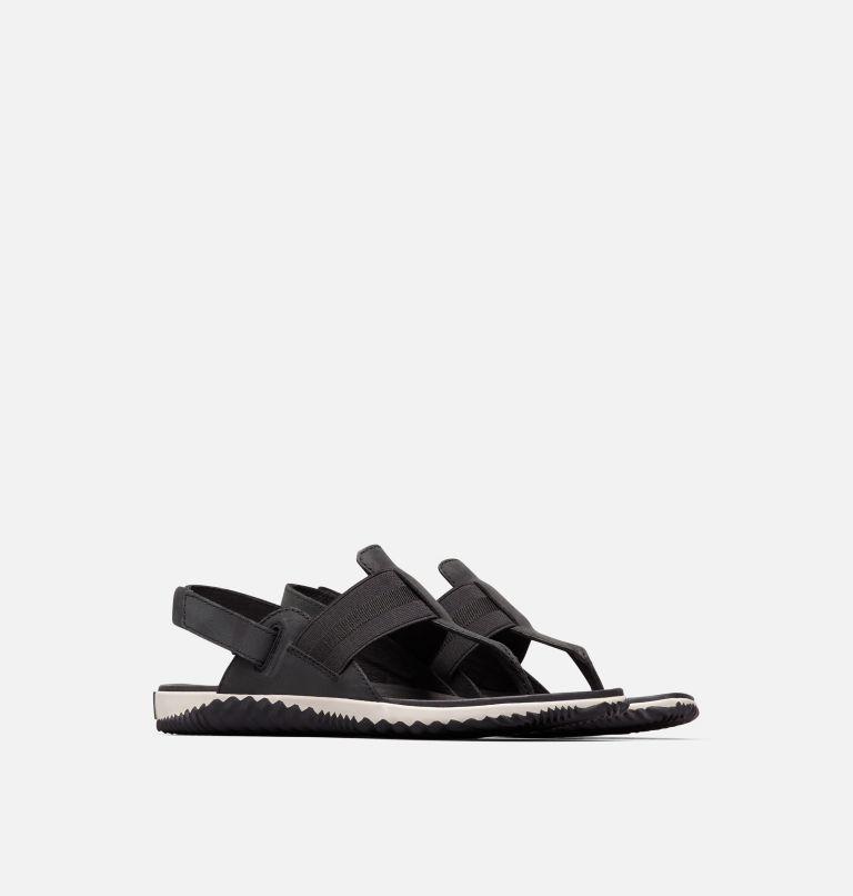 Out 'N About™ Plus Sandale für Damen Out 'N About™ Plus Sandale für Damen, 3/4 front