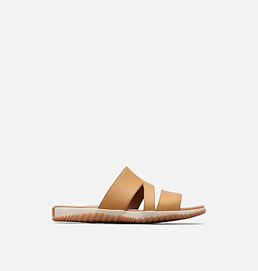 Sandalia Out 'N About™ Plus Slide para mujer , front