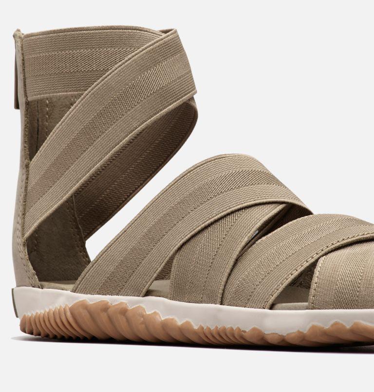 Women's Out 'N About™ Plus Strap Sandal Women's Out 'N About™ Plus Strap Sandal, a1