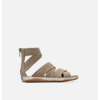 Women's Out 'N About™ Plus Strap Sandal