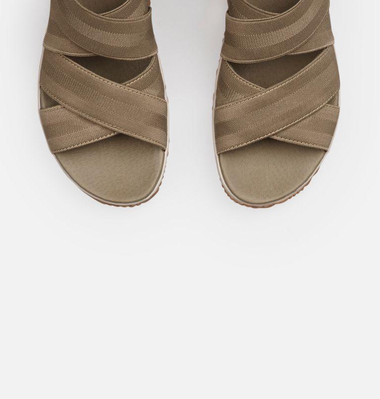 Women's Out 'N About™ Plus Strap Sandal Women's Out 'N About™ Plus Strap Sandal, top
