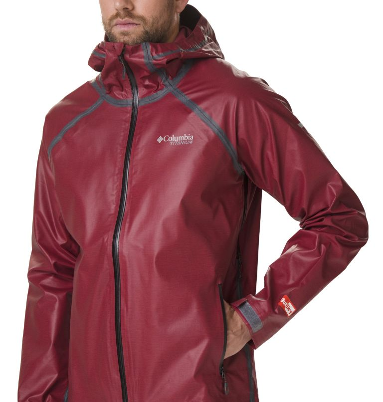 Men's OutDry Ex™ Reign™ Jacket Men's OutDry Ex™ Reign™ Jacket, a2