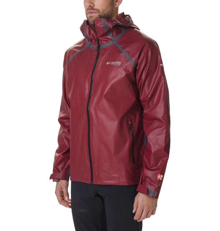 Men's OutDry Ex™ Reign™ Jacket Men's OutDry Ex™ Reign™ Jacket, front