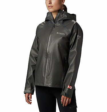 Chaqueta OutDry Ex™ Reign™ para mujer , front