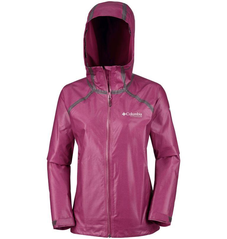 Women's OutDry Ex™ Reign™ Jacket Women's OutDry Ex™ Reign™ Jacket, a1