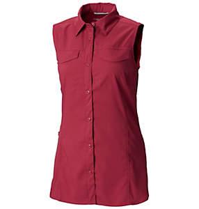 Women's Silver Ridge™ Lite Sleeveless Shirt - Plus Size