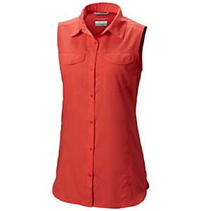 Chemise sans manches Silver Ridge™ Lite pour femme — Grandes tailles