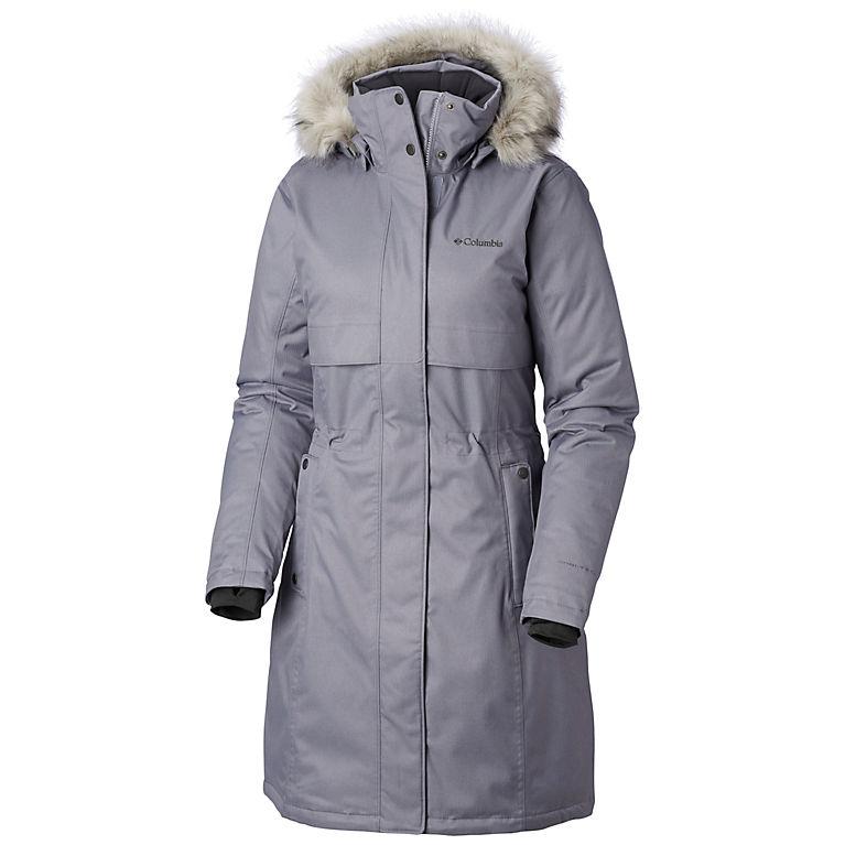 c156dec31de4 Astral Women s Apres Arson™ II Long Down Jacket