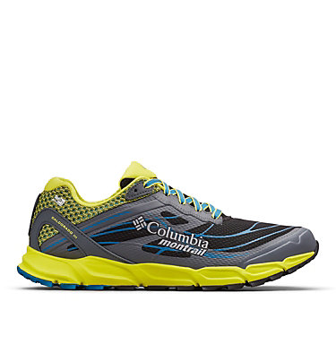 Men's Caldorado™ III OutDry™ Trail Shoe , front