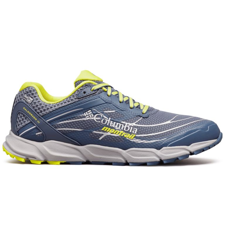 Men's Caldorado™ III OutDry™ Trail Shoe Men's Caldorado™ III OutDry™ Trail Shoe, front