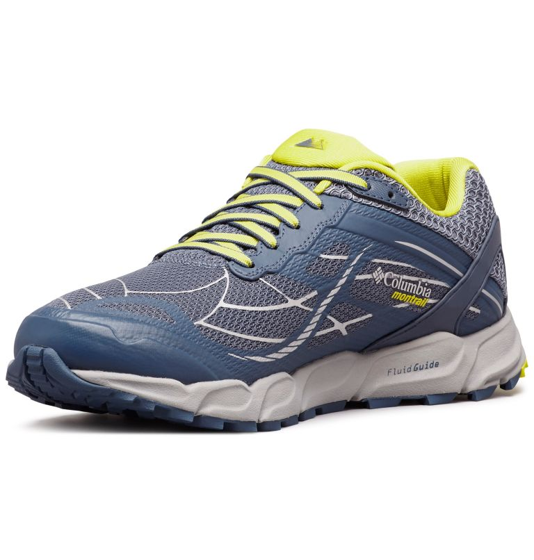 Men's Caldorado™ III OutDry™ Trail Shoe Men's Caldorado™ III OutDry™ Trail Shoe