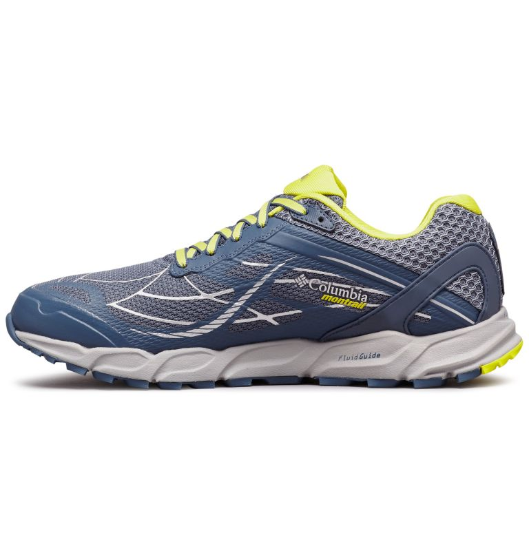 Men's Caldorado™ III OutDry™ Trail Shoe Men's Caldorado™ III OutDry™ Trail Shoe, medial