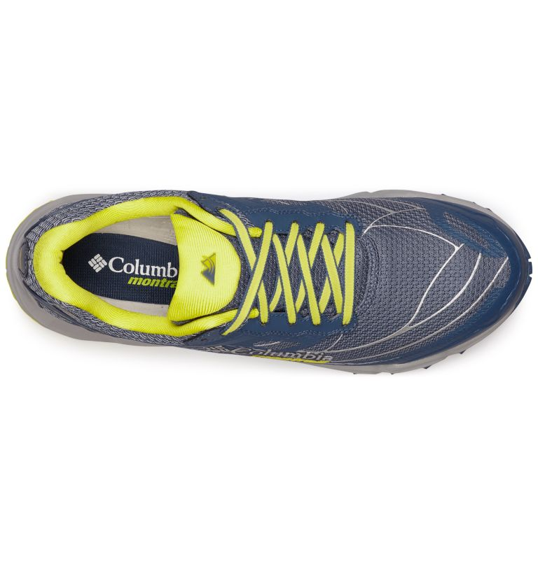Men's Caldorado™ III OutDry™ Trail Shoe Men's Caldorado™ III OutDry™ Trail Shoe, top