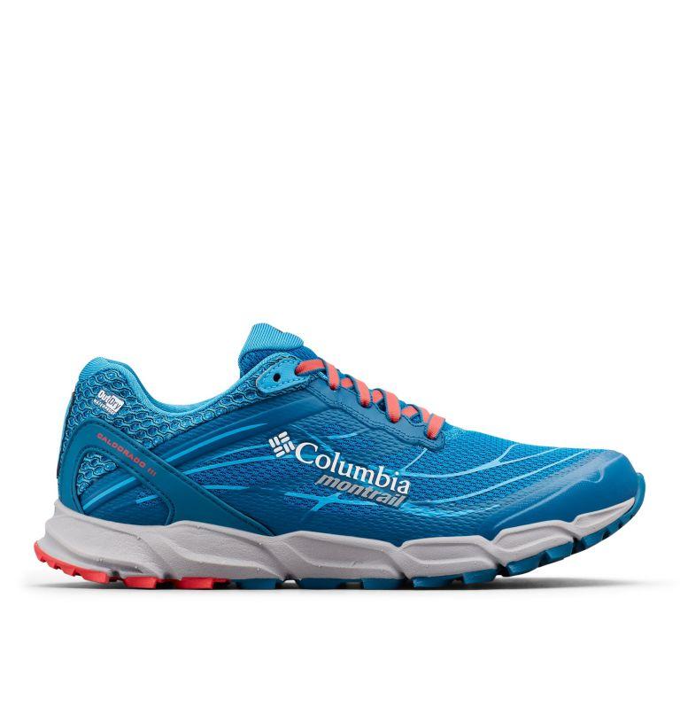 Women's Caldorado™ III OutDry™ Trail Running Shoe Women's Caldorado™ III OutDry™ Trail Running Shoe, front
