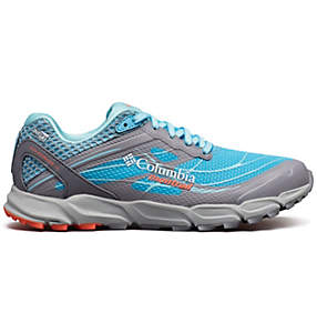Women's Caldorado™ III OutDry™ Trail Running Shoe