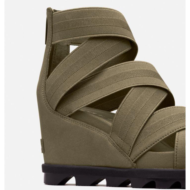 f5f9e788f Women s Joanie™ II Strap Wedge Sandal