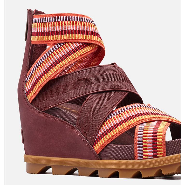 94c79b939 Elderberry Women s Joanie™ II Strap Wedge Sandal