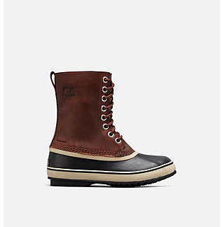1964 LTR boot Boot