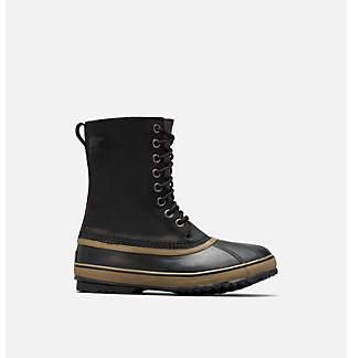 1964 LTR Boot