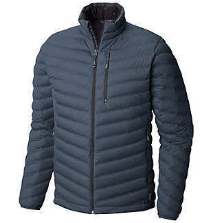 Men s StretchDown™ Jacket ff37e48c10e8
