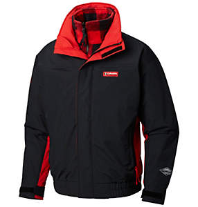 Men's Bugaboo™ 80th Anniversary Interchange Jacket