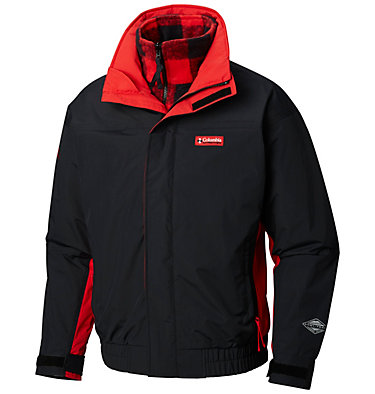 Men's Bugaboo™ 80th Anniversary Interchange Jacket , front