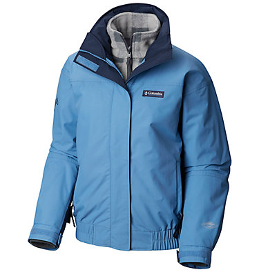 Women's Bugaboo™ 80th Anniversary Interchange Jacket , front