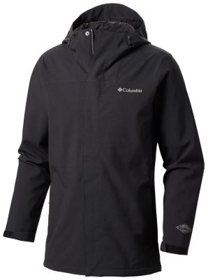 Columbia Mens Whitlock Sound EXS Jacket