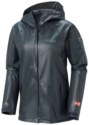 Columbia Women's Ellis Street EXS Jacket