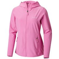 Columbia Women's Willow Oaks EXS Full Zip Jacket (Intense Violet)