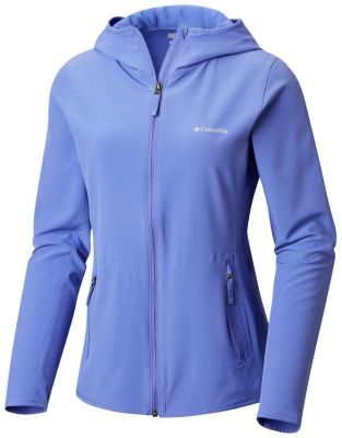 Columbia Women's Willow Oaks EXS Full Zip Jacket