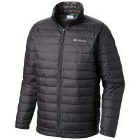 Deals on Columbia Men's Garfield Lane EXS Jacket