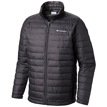 Columbai Men's Garfield Lane EXS Jacket