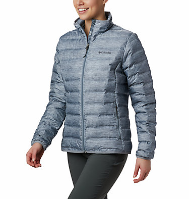 Women's Lake 22 Down Jacket , front