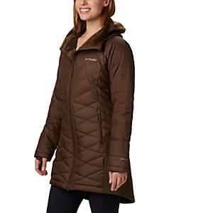 Women's Heavenly™ Long Hybrid Jacket
